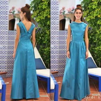 vestido cinthya