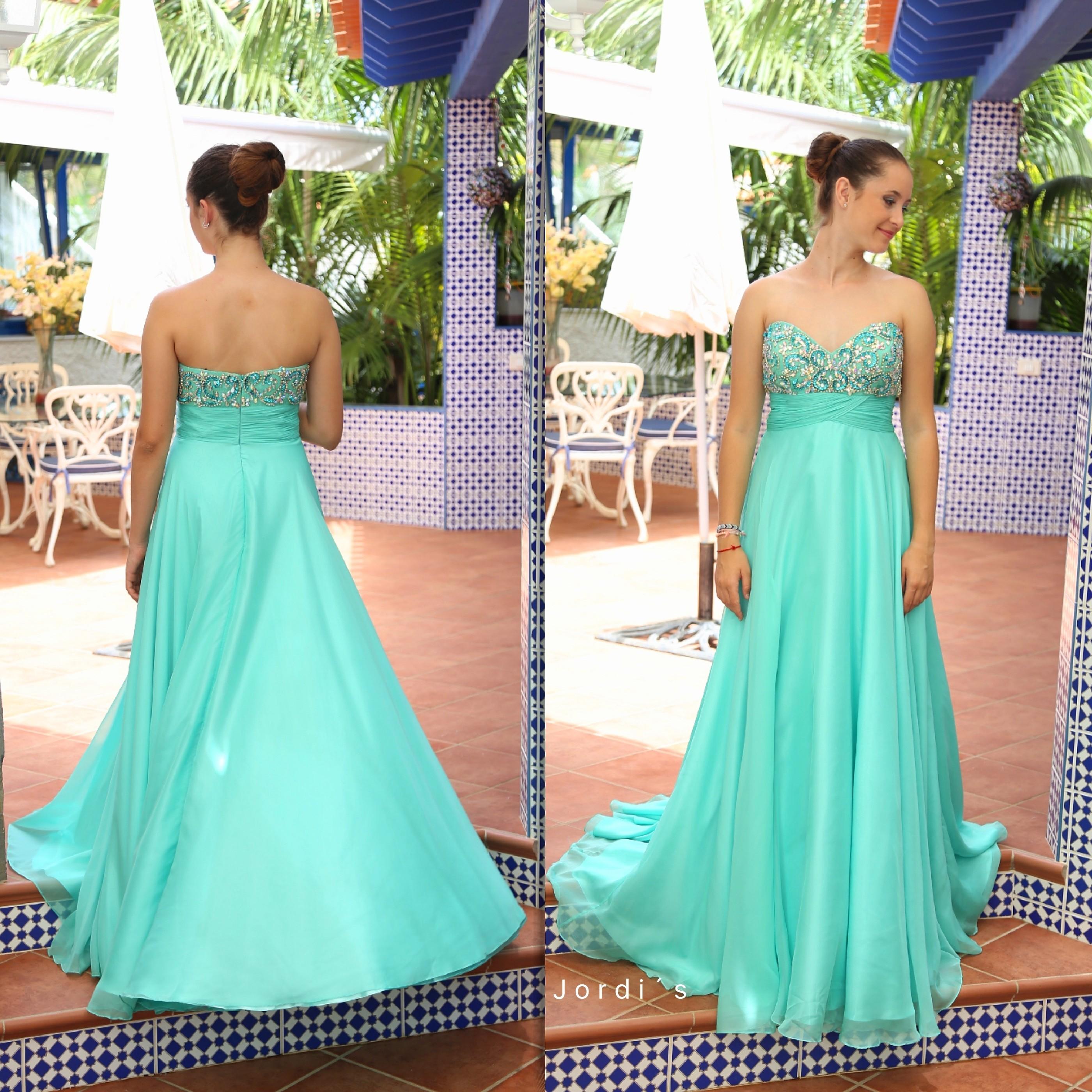 Vestido Fany