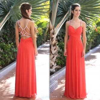 Vestido Reina