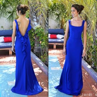 Vestido Elextra