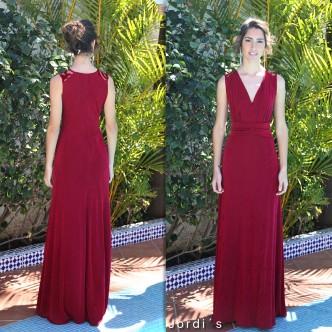 Vestido Lucira