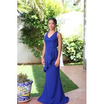 Vestido Rosal