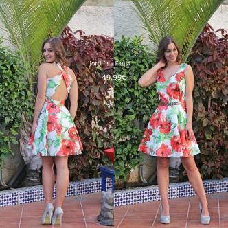 Vestido Tunez