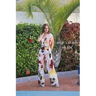 Vestido Rosella