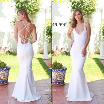 Vestido Lugo