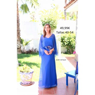 Vestido Oaxaca