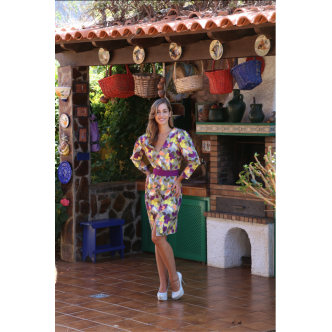 Vestido Paraguay
