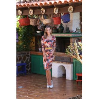 Vestido Murcia