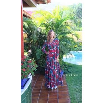 Vestido Niza