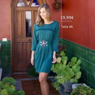 Vestido Sabadell