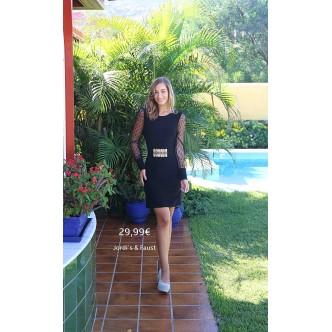 Vestido Panamá
