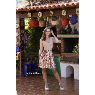 Vestido Benicia