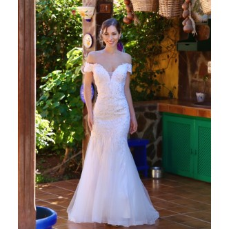 Vestido Nira