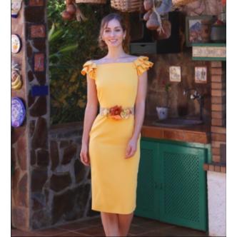 Vestido Colma